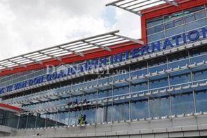 VietJet Air hợp tác mở tuyến bay tại Cảng hàng không Quốc tế Vân Đồn