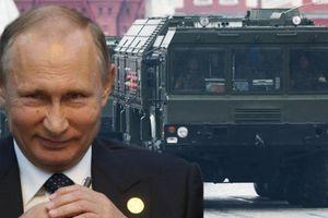 Châu Âu 'mất ăn mất ngủ' vì kho tên lửa khủng của Nga
