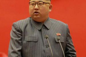 Kim Jong Un bất ngờ tung vũ khí chiến thuật mới cực kỳ hiện đại