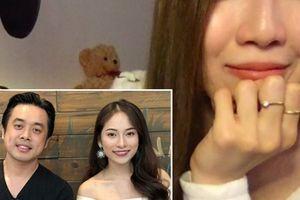 Phản ứng 'lạ' của Trang Pháp khi Dương Khắc Linh công khai tình mới