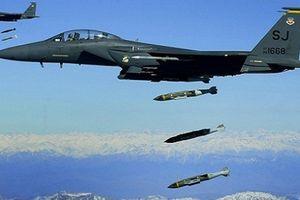 Nga tiết lộ đáng sợ về cuộc oanh tạc của Mỹ ở Euphrates, Syria