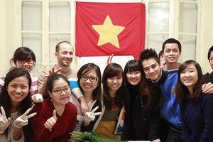 Du học sinh Việt Nam tại Mỹ tăng: 'Không nên nhìn phiến diện'