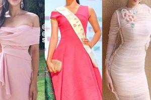 Mặc màu 'định mệnh', Tiểu Vy liệu có may mắn ở Miss World?