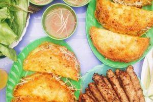 Món ăn vặt đốn tim du khách cho ngày thời tiết 'ẩm ương'