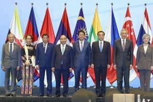 Thủ tướng Nguyễn Xuân Phúc kết thúc tốt đẹp chuyến tham dự Hội nghị cấp cao ASEAN 33 và các hội nghị cấp cao liên quan