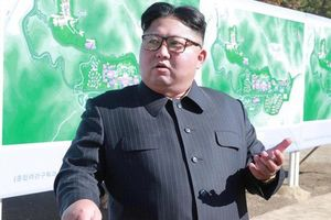 Ông Kim Jong-un bất ngờ thông báo thử thành công vũ khí chiến lược mới