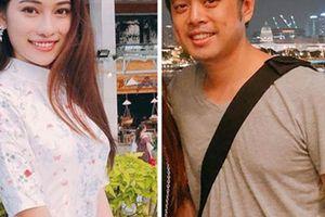 Mệt mỏi với tin đồn, Dương Khắc Linh công khai người yêu