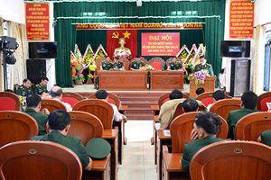 Các đơn vị tổ chức Đại hội thi đua Quyết thắng
