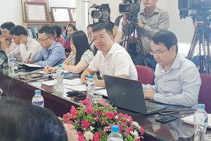 'Giải' cơn khát nước sinh hoạt ở Đà Nẵng?