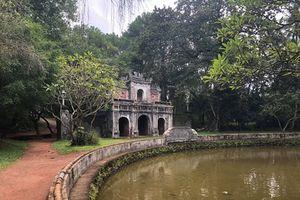 Ngôi chùa cổ nơi Thiền sư Thích Nhất Hạnh tịnh dưỡng có gì đặc biệt?