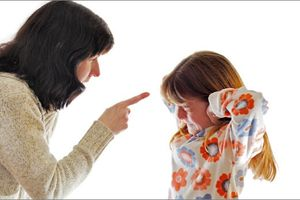 Giáo dục trẻ chưa ngoan: Lạt mềm buộc chặt