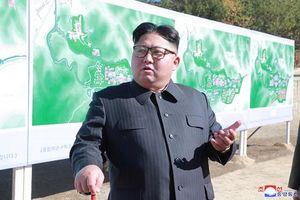 Triều Tiên thử nghiệm thành công vũ khí chiến thuật mới mang tính 'đột phá'