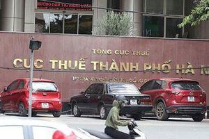 Hà Nội: 125 đơn vị nợ hơn 110 tỷ đồng thuế, phí