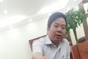 Hiệu trưởng trường Cao đẳng nghề Phú Thọ bị 'tố' hàng loạt sai phạm?