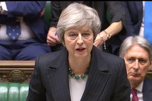 Hai bộ trưởng Anh từ chức vì phản đối dự thảo thỏa thuận Brexit