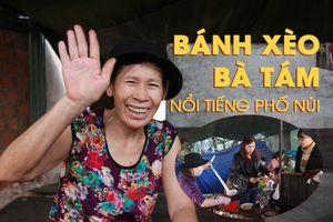 Ăn bánh xèo buổi sáng, người Sài Gòn trố mắt vì phải xếp hàng tự phục vụ