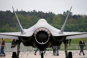 Anh mua thêm 17 tiêm kích F-35B