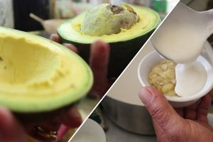 42 năm quầy kem bơ, chè nóng trong chợ Đà Lạt của bà chủ gốc Huế
