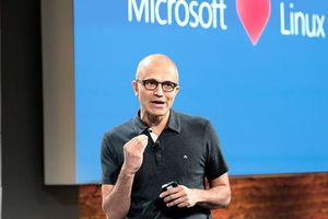 Microsoft liên minh với Facebook, phát triển phần mềm trí tuệ nhân tạo