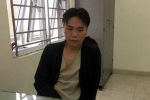 Khởi tố tội Giết người đối với ca sĩ Châu Việt Cường