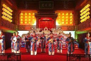 Thưởng thức 'Hương sắc Cố đô' và 'Nét xưa' tại phố cổ Hà Thành