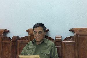 Gặp lại người qua báo Tiền Phong được Bác tặng Huy hiệu