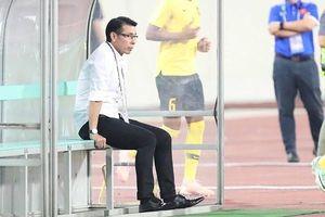 HLV Malaysia nói gì sau khi thua trắng 2 bàn trước Việt Nam?