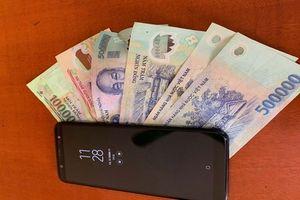 'Cặp đôi' 9x cướp điện thoại để bán lấy tiền mua ma túy