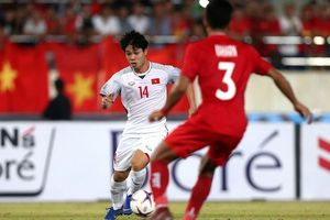Việt Nam – Malaysia: 3 điểm cho chủ nhà?