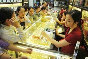 Giá vàng hôm nay 16/11: Lại lo bất ổn kinh tế, nhà đầu tư quay đầu mua vàng, giá vàng tăng