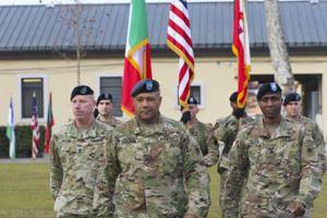 Mỹ giảm quân tại châu Phi trong khi Nga và Trung Quốc lại tăng