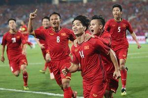 Video highlights bàn thắng Việt Nam 2-0 Malaysia