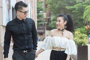 Trương Nam Thành tổ chức tiệc cưới cùng vợ đại gia tại Hà Nội