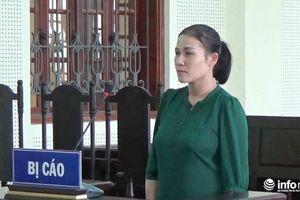 Nghệ An: Nữ phóng viên đài huyện lừa đảo, chiếm đoạt hơn 600 triệu đồng