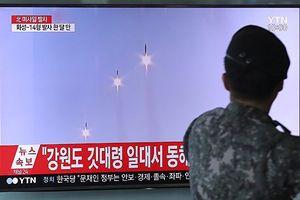 Triều Tiên bất ngờ thử nghiệm 'vũ khí công nghệ cao' mới nhất