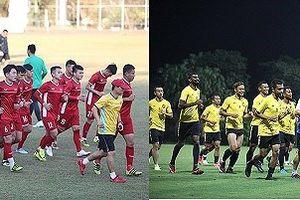 Việt Nam vs Malaysia hôm nay: Danh sách cầu thủ, đội hình ra sân của 2 đội