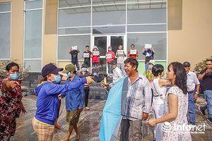 Văn phòng Chính phủ chỉ đạo làm rõ vụ cư dân Topaz City bị hành hung