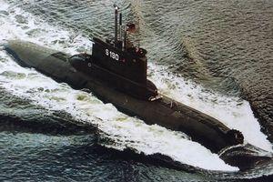 Sức mạnh đáng nể của các mẫu tàu ngầm phi hạt nhân Đức