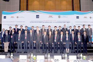An ninh tài chính và sự phát triển bền vững nền kinh tế