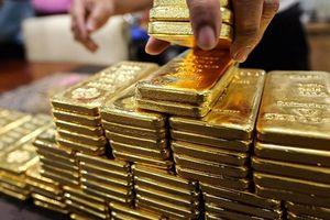 Giá vàng khởi sắc trở lại, tiếp tục tăng 60-80 nghìn đồng/lượng