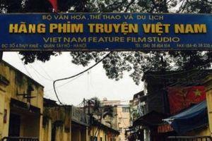 'Ông lớn' vận tải thủy Vivaso sẽ rút vốn khỏi Hãng phim truyện Việt Nam?