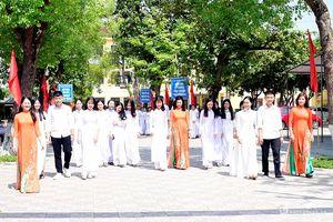 Trường THPT Nguyễn Trường Tộ (TP. Vinh): Phát triển toàn diện, nâng cao chất lượng đào tạo