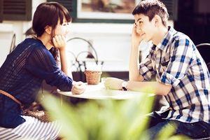 Điều gì nàng chẳng bao giờ 'thèm để ý' trong ngày hẹn hò đầu tiên?