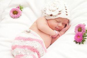 Sinh con năm Kỷ Hợi 2019: Em bé sinh đầu năm hưởng đại phúc, đại lộc, may mắn hơn
