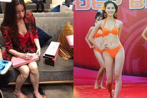 Mang tiếng mỹ nhân hàng đầu showbiz nhưng Hà Hồ và loạt sao nữ này đều sở hữu bộ phận kém sang không thể sửa đổi