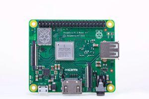 Raspberry Pi công bố máy tính Pi 3 A+ với giá chỉ 25 USD
