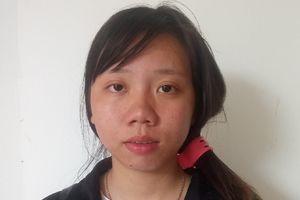 Hai cô gái Campuchia suýt bị bán sang Trung Quốc