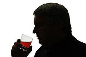 Lý giải được tại sao con người tìm đến rượu
