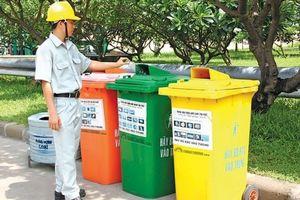 TP.HCM: Không phân loại rác có thể bị phạt đến 20 triệu đồng