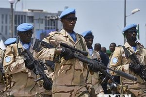 LHQ lên án vụ sát hại 7 thành viên gìn giữ hòa bình khi làm nhiệm vụ